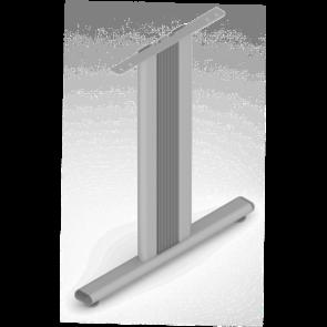 Sistem za sto TEMPO T600 - 2 Noge + Vezač