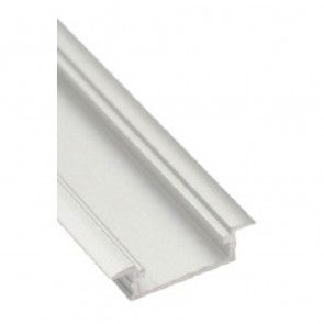 Profil za led traku ukopavajući dubina 6mm (3m) LA 134300 LL-03